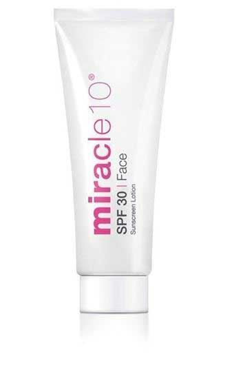 Picture of Sunscreen Lotion SPF 30 (100 mL)