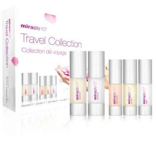 Picture of Travel Collection Normal/ Maturing Skin (15-30 mL)